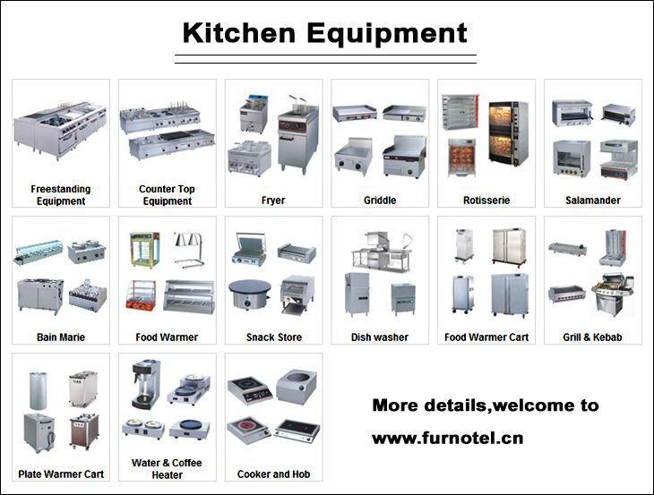 Hot Stainless Steel Kitchen Equipment Restaurant - Buy Kitchen ...