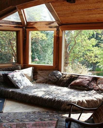 Loft Sunroom