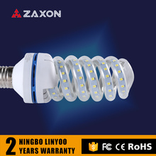 Indoor led lighting factory price sale LED Energy Saving Lamp spiral cfl lamp 12w