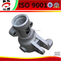 grey cast iron fc250 gearbox die casting