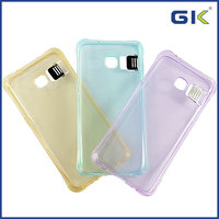 [GGIT] Soft Transparent Light Up TPU Phone Case For Samsung For Galaxy S7