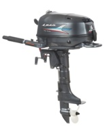 SAIL 4 stroke 6hp outboard motor / outboard engine / boat engine F6