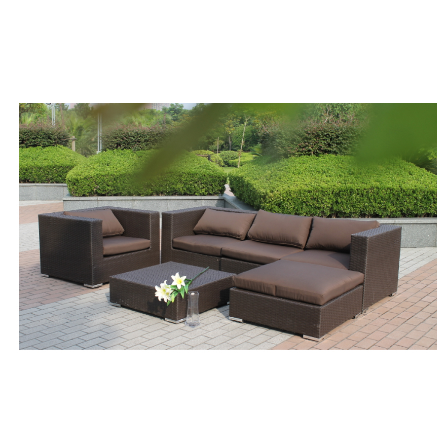 l shape poly rattan sofa garden furniture buy high quality garden furniturepoly rattan sofa garden furniturel shape poly rattan garden furniture product