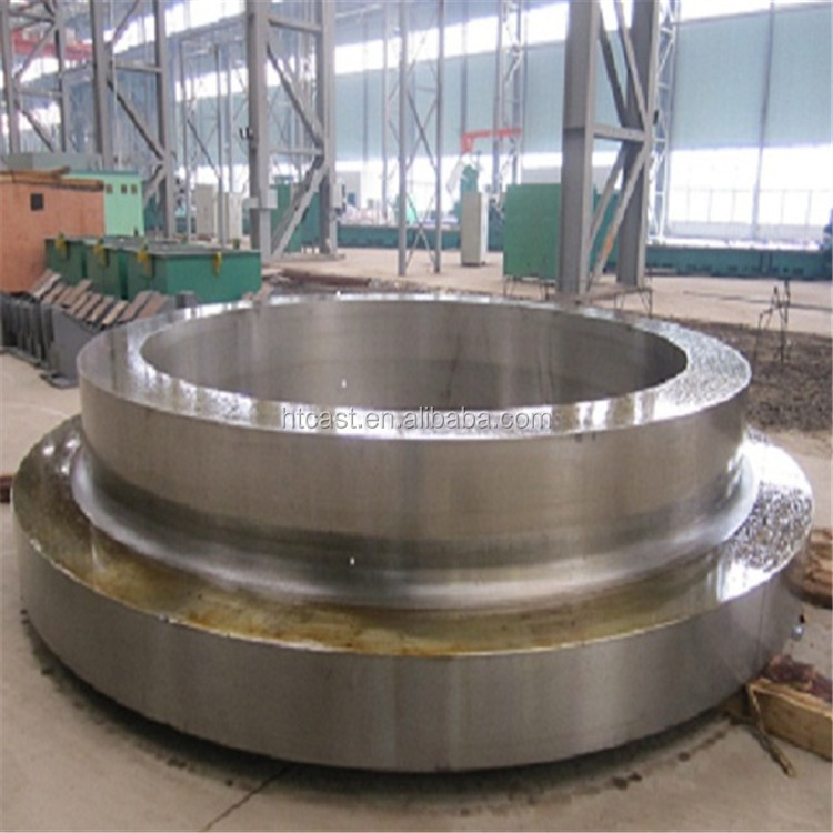 Large alloy steel castings or nuclear, thermal and hydro power plants