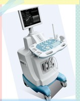 ATNL51353Plus Full Digita Trolley ultrasound scanner/Biggest bargain obstetric ultrasound/used medical equipment