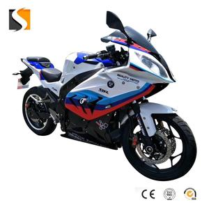 Factory wholesale New Design 8KW 72V electric motorcycle/motorbike R6