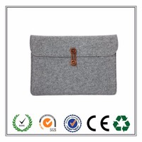 2016 Alibaba New Design Super Quality Felt Laptop Case From China