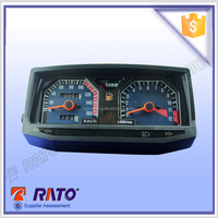 China supplier motorcycle meter for WY125
