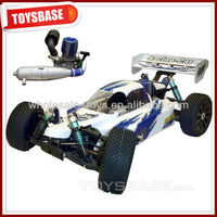 RC nitro gas cars for sale