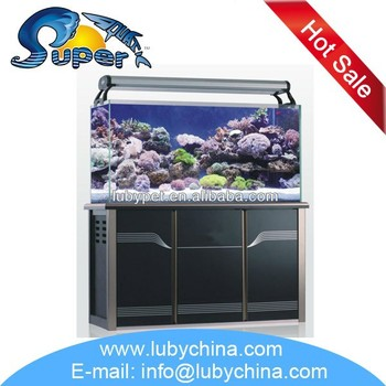 tropical Marine Fish Tank HHK series, aquarium fish tank for ornament fish tank