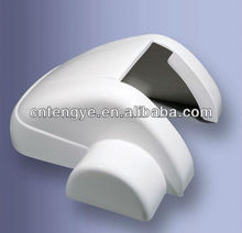 thick medical equipment cover/vacuum thermoforming/OEM design