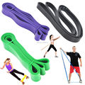 Fitness 208cm Strong Power Fashion Resistance loop bands
