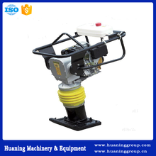 great quality plate rammer machine / plate compactor for sale