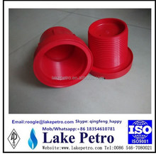 API plastic thread protectors casing tubing drill pipe for OCTG