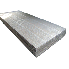 Direct factory supply 12+12mm flux core wire overlaying bimetallic steel plates