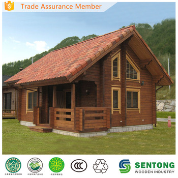 Two Storey Prefabricated Wooden House Stw1010 Buy Wooden