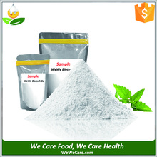 Stevia Powder CAS 58543-16-1 Food Grade / Pharmaceutical Sweeteners E960 Factory Offer Sample Supported