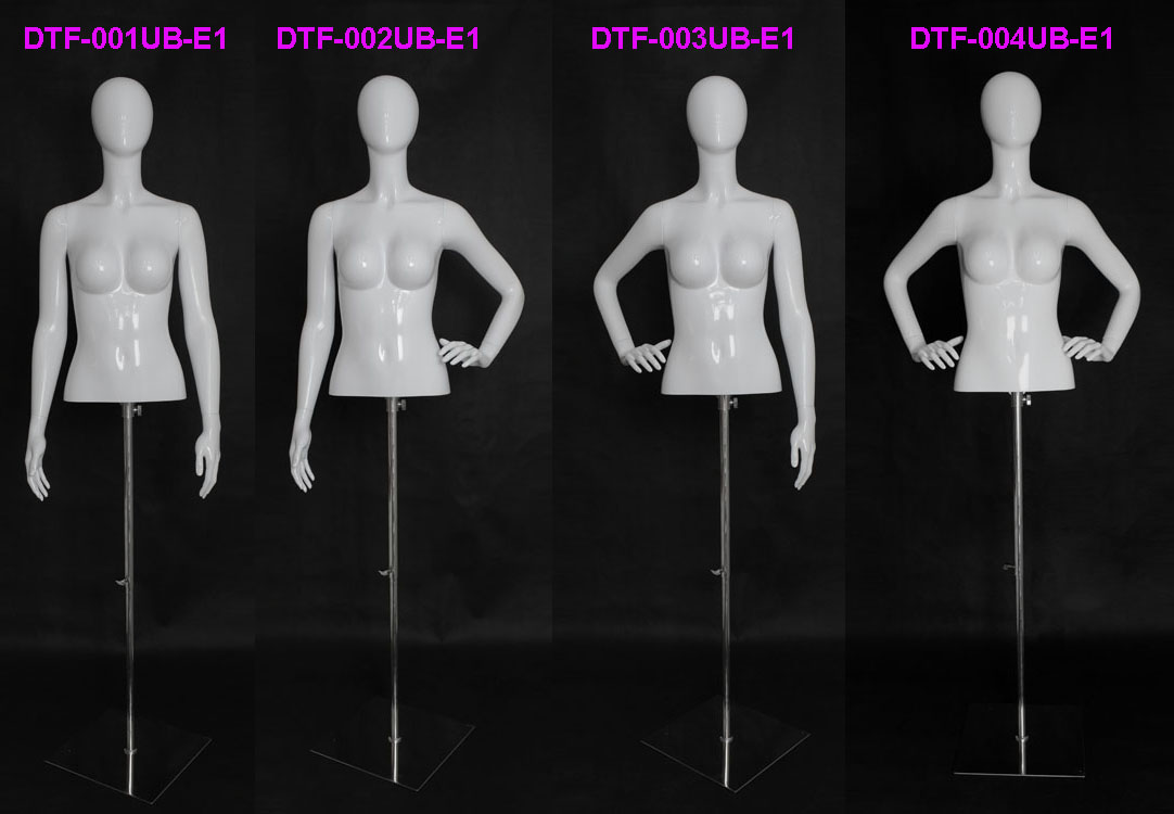 Female dummy female mannequin female modes for display clothes Garments fashion dress sex products