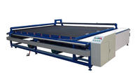 glass cutting machine
