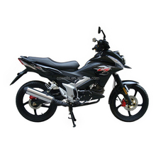 Hot Sell High Performance Electric Motorcycle 125CC Street Bike