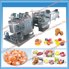 Hard Candy Forming Machine / Candy Ball Forming Machine