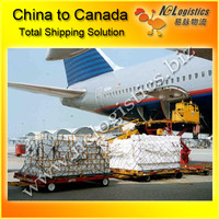 air freight cargo rates to Canada