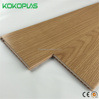 OEM factory supply eco forest click lock strand woven solid bamboo flooring