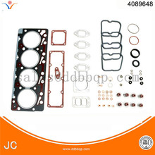 Low price of 4089648 gasket kit for Cumins 4BT