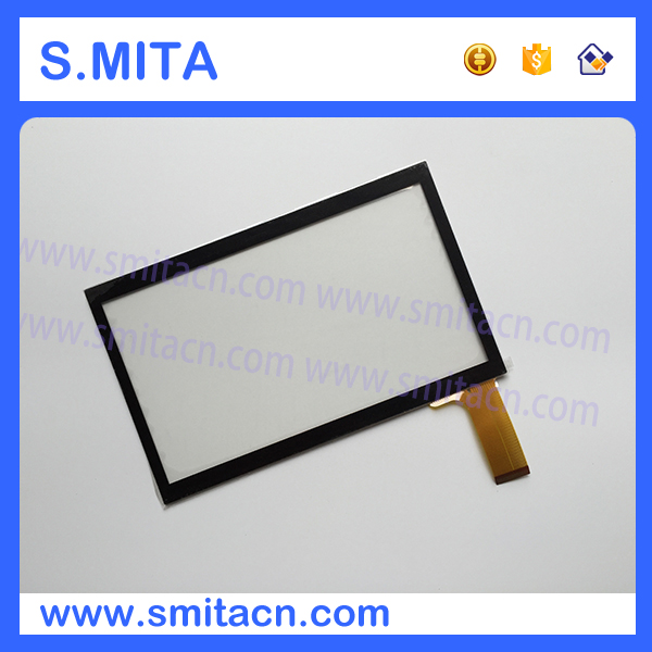 "7"" Inch CUBE K8GT Capacitive Touch Panel Tablet Touch Handwriting Screen Tablet pc 164x103mm 30pin"