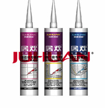 Professional Weatherproof RTV Neutral Silicone Sealant