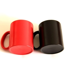 color changing magic coffee mug sexy color change manufacturer moscow mule copper mug and ceramic mug factory