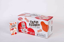Daliyuan 250ml Kid Peanut Milk Drink with Walnut Flavor