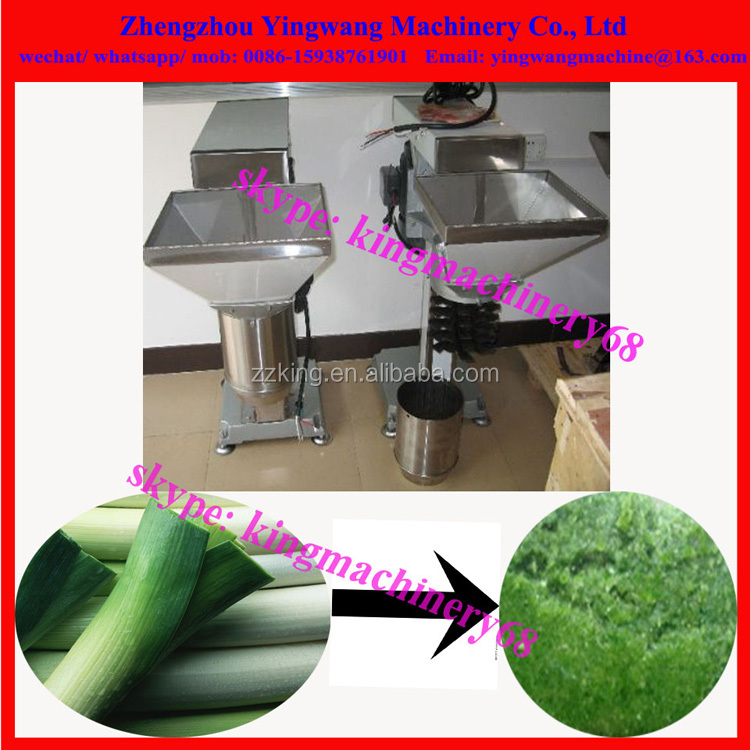 vegetable lotus/ onion/ spinach beater machine