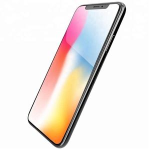 tempered glass oem for iphone x shock iphonex 2.5d screen protector for iphone x plus