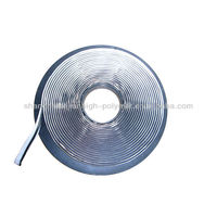 best price sealing and water-proof butyl tape for caravan
