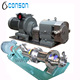 stainless steel high viscosity liquid transfer pumps