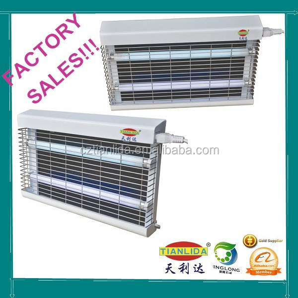 Professional UV Sticky Board Insect Killer Lamp---TLD6601