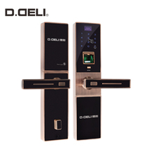 New Modern Code Door Lock locksmart Lock Master In Dummy Double Locks