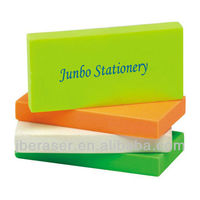 Cheap Custom Promotional Eraser With En71