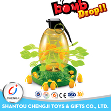 Hot sale educational magic play bomb bingo hot game set