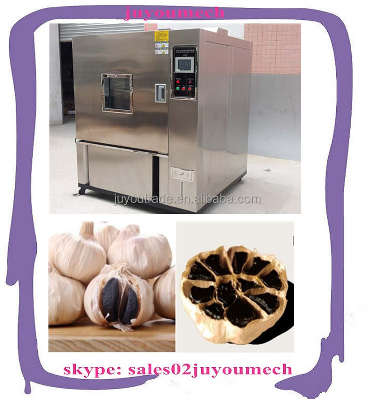 different capacity professional manufacturer machines black garlic making price