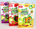 99% natural fruit fit snacks soft candy