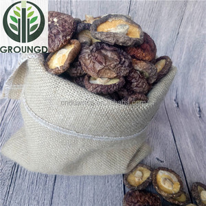 2017 hot selling nutritious dried shiitake mushroom
