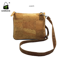 OEM 2018 Alibaba Wholesale cork bag portugal for women