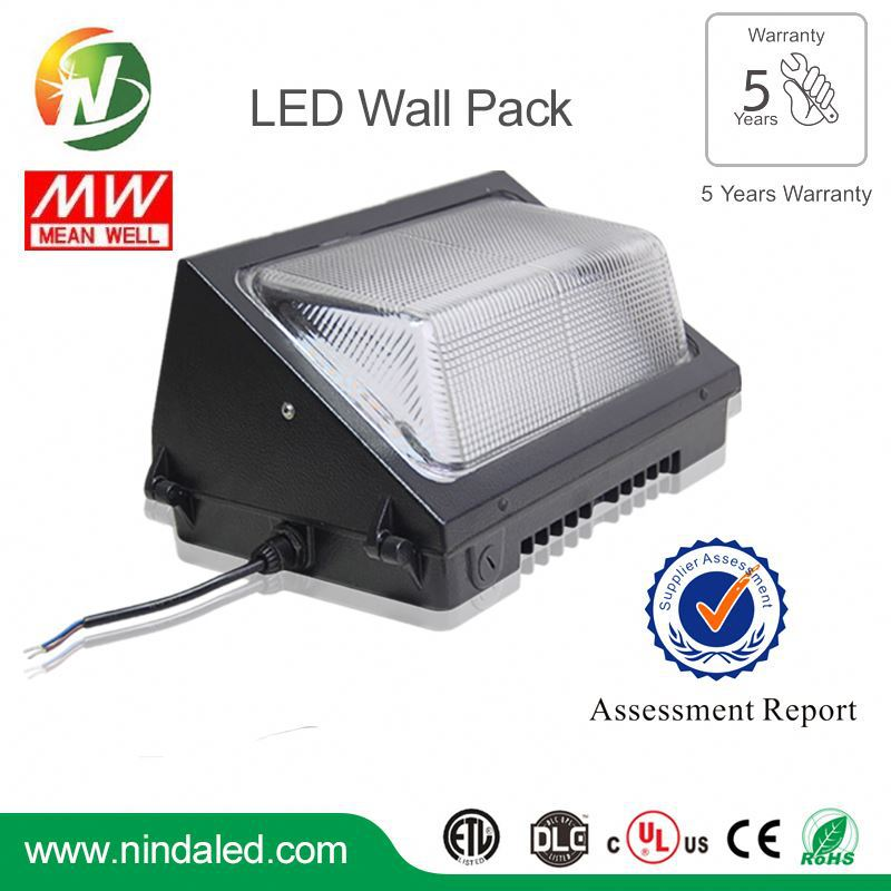 Popular Style best price outside pure white led wall pack light
