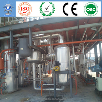 electric heating process biodiesel recycled vegetable oil for electric generating