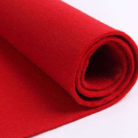 Professional factory Can be customized wholesale fabric felt