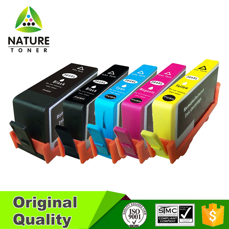 compatible inkjet cartridge for HP CN684EE 364XL