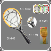 Electric mosquito killing racket , insect killing racket