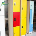 Texture 12 mm RFID lock cabinet combination locker